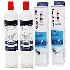 WHIRLPOOL S20BRS SBS002 DOPPIA Congelatore filtri per l'acqua 481281729632 x 2