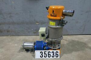 Motan HLX-06-1-K200-9 Abscheider #35636