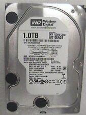 "1.0Tb SATA-3Gb/s Western Digital WD10EADS 32Mb cache WD desktop 3.5"" hard drive"