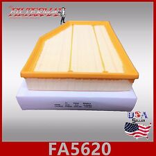FA5620 AF3965 VA-337 OEM QUALITY ENGINE AIR FILTER: 2004-07 BMW 530 SERIES 3.0L