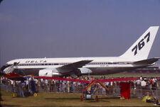 Delta Collectable Airline Slides