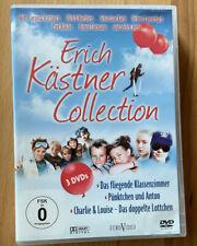 Erich Kästner Collection (3 DVDs) (2008)