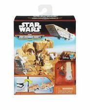 Más minijuegos Star Wars