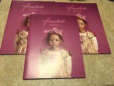 Annette Himstedt Doll Puppen Kinder Catalog 2003