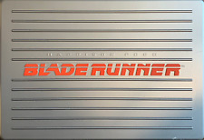 Blade Runner - Ultimate Collector's, Limited Edition (DVD, 2007, 5-Disc Set)