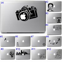 Apple Macbook Air Pro 13 15 Laptop Vinyl Disney Cute Fun Cool Decal Sticker