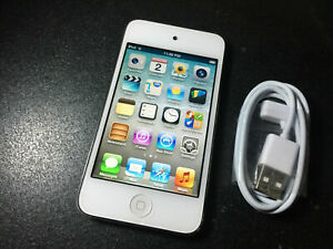 Apple iPod Touch 2nd 3rd 4th Generation 8GB 16GB 32GB 64GB Black White FREE SHIP
