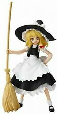 figma east project drizzle Marisa Height approx 13.5cm ABS & PVC painted