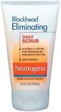 Neutrogena Blackhead Eliminating Daily Scrub - 4.2 oz  (3 PACK)