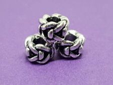 Runde Metall Perlen-kugeln, Form