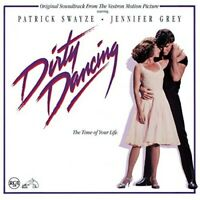 Dirty Dancing: Original Soundtrack From The Vestron Motion Picture - Music CD -