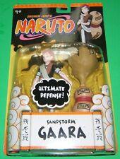Shonen Jump's NARUTO SANDSTORM GAARA Action Figure NIB
