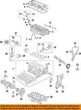 honda oem 2014 insight-engine piston ring 130115n7004
