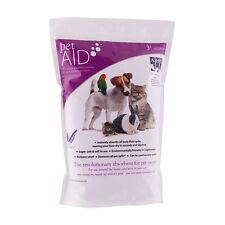 PET FLUID ABSORBER 3L POWDER BAG - REDUCE SMELLS ABSORBS SPILLS