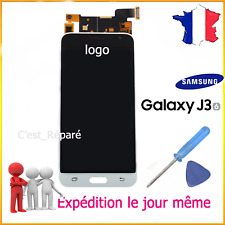 Smartphone Samsung Galaxy J3 2016 Or Ecran 5 '' memoire 8 Giga