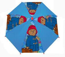 Ombrelli blu per bambini dai 2 ai 16 anni