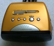 Sony Dream Machine ICF- C111