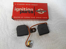 Vintage 50's 60's Chevy GM AMC IH Stude Nash Packard Generator Brushes RX-58