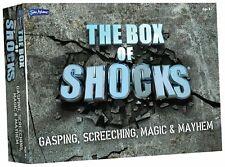 Box of Shocks Trick and Prank Game