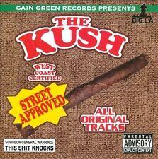 The  Kush [PA] * by Kush/Kid Frost (CD, Aug-2011, SL)