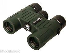 Barr and Stroud Sahara 10x25 FMC Waterproof Compact Binocular + 10 Year Warranty
