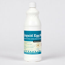 Liquid Egg Wash 1L - Poultry Hen