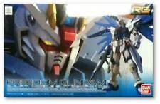 RG Real Grade Limited Freedom Gundam Extra Finish Version - Metallic Coating