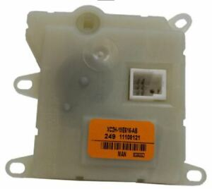 FORD OEM 99-14 E-350 Super Duty 5.4L-V8 Heater-HVAC-Motor Assembly XC2Z19E616AA