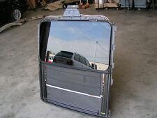 BMW E38 740i 740iL 750iL COMPLETE SUNROOF FRAME GLASS INTERIOR TAN TRIM COVER
