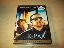 K-Pax (DVD, 2009, Collectors Edition) Brand New, Sealed