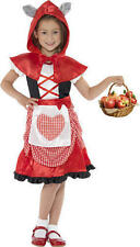 Complete Outfit Princess Synthetic Fancy Dresses for Girls