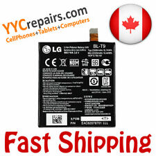 Original OEM LG Google Nexus 5 Replacement Battery D820 D821 BL-T9 2300mAh