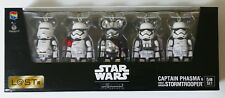 Medicom 100% BEARBRICK INFRANGIBILE STAR WARS CAPITANO Phasma & Stormtrooper Set