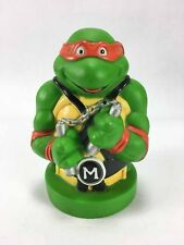 TMNT Michaelangelo Bubble Bath Topper Vintage 1990 Teenage Mutant Ninja Turtles