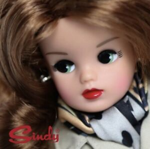 In Stock Now NRFB Shopping Look Sindy Doll Limited Edition 2020