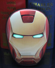 Creative The Avengers 12000mAh Small Portable Charger Power Bank For Cell Phone