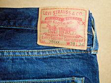 Men's LVC Levi's Vintage Clothing CONO Mills Selvage 1947 501 XX Jeans 38X34