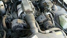 IROC Z TPI 1986 V8 Engine and Auto Transmission 700R4 5.0 TPI IROC Z28 used OEM