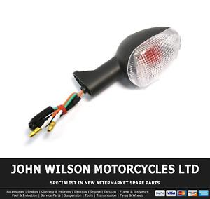 Moto Guzzi Breva 750 ie 2003 - 2012 Right Hand Rear Indicator