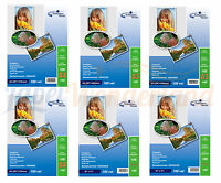 High GLOSS Premium Quality PHOTO PAPER INKJET A4  6X4  A3 GLOSSY EtikettenWorld