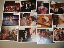 FUNNY LADY - 16 Aushangfotos Lobbycards BARBARA STREISAND, OMAR SHARIF 1975