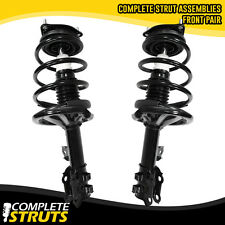 Front Quick Complete Strut Assembly Pair for Hyundai Elantra 2007-2010