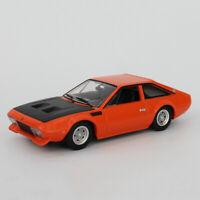 Voiture Miniature Lamborghini Jamara GTS Bob Wallace Hachette au 1//43