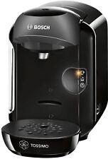 Bosch TASSIMO Vivy TAS1252GB Bebida Caliente/Máquina de café-Negra TOTALMENTE NUEVA