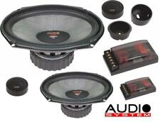 Audio System R 609 Evo 6x9 2-Wege Compo System Radion Series 150 Watt 1 Pair
