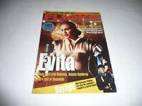Flicks Magazine (January 1997) - Madonna cover