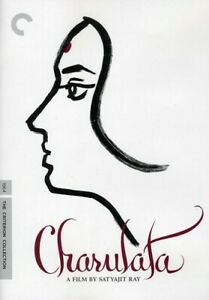 Charulata (Criterion Collection) [New DVD]