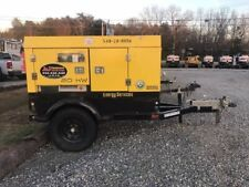 New Listing2012 Wacker Neuson G25 Diesel Generator