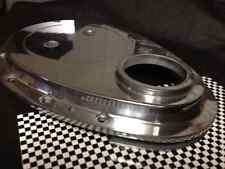 SBC POLISHED ALUMINUM TIMING CHAIN COVER SB CHEVY 327 350 383 400 421 434