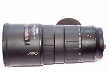 Sigma APO 70-210 mm F/2.8 APO Objektiv Sony A Mount
